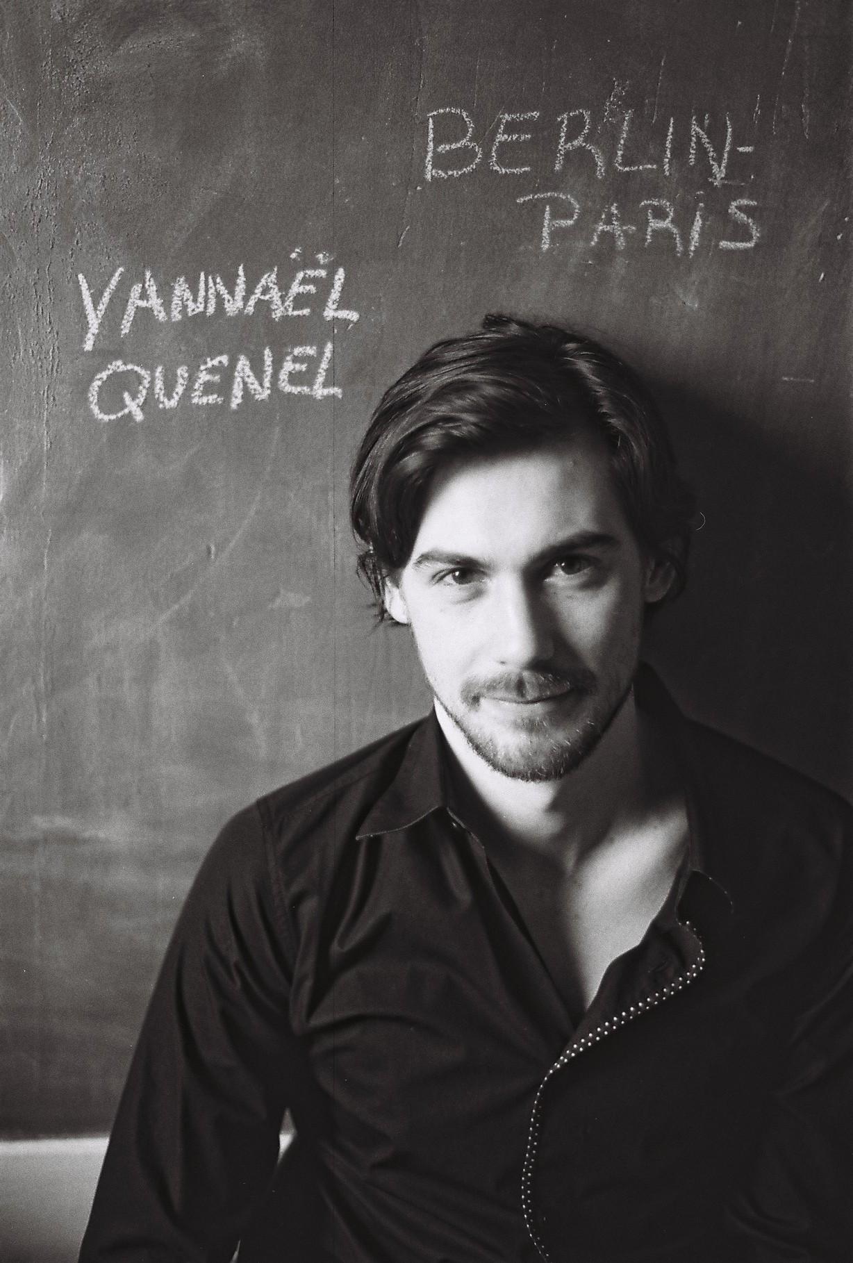 photo Yannaël QUENEL