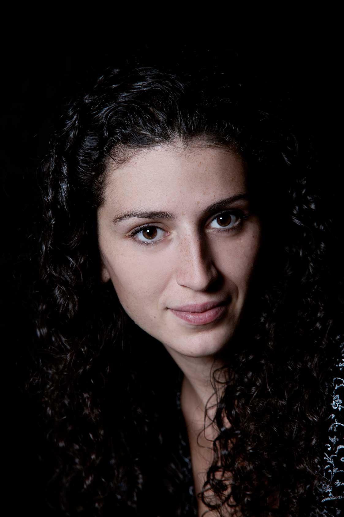 photo Saténik Khourdoian
