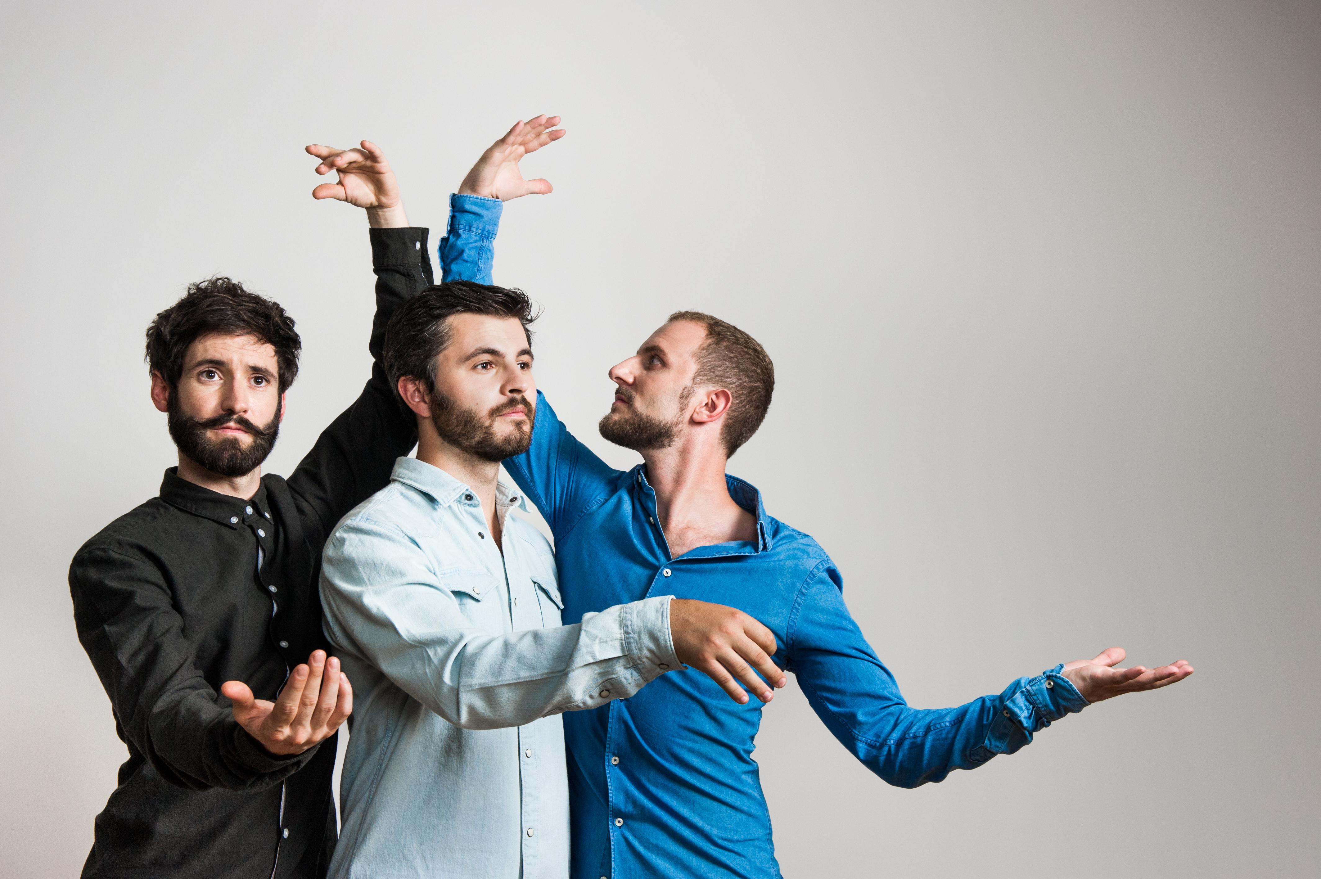 photo Trio SR9